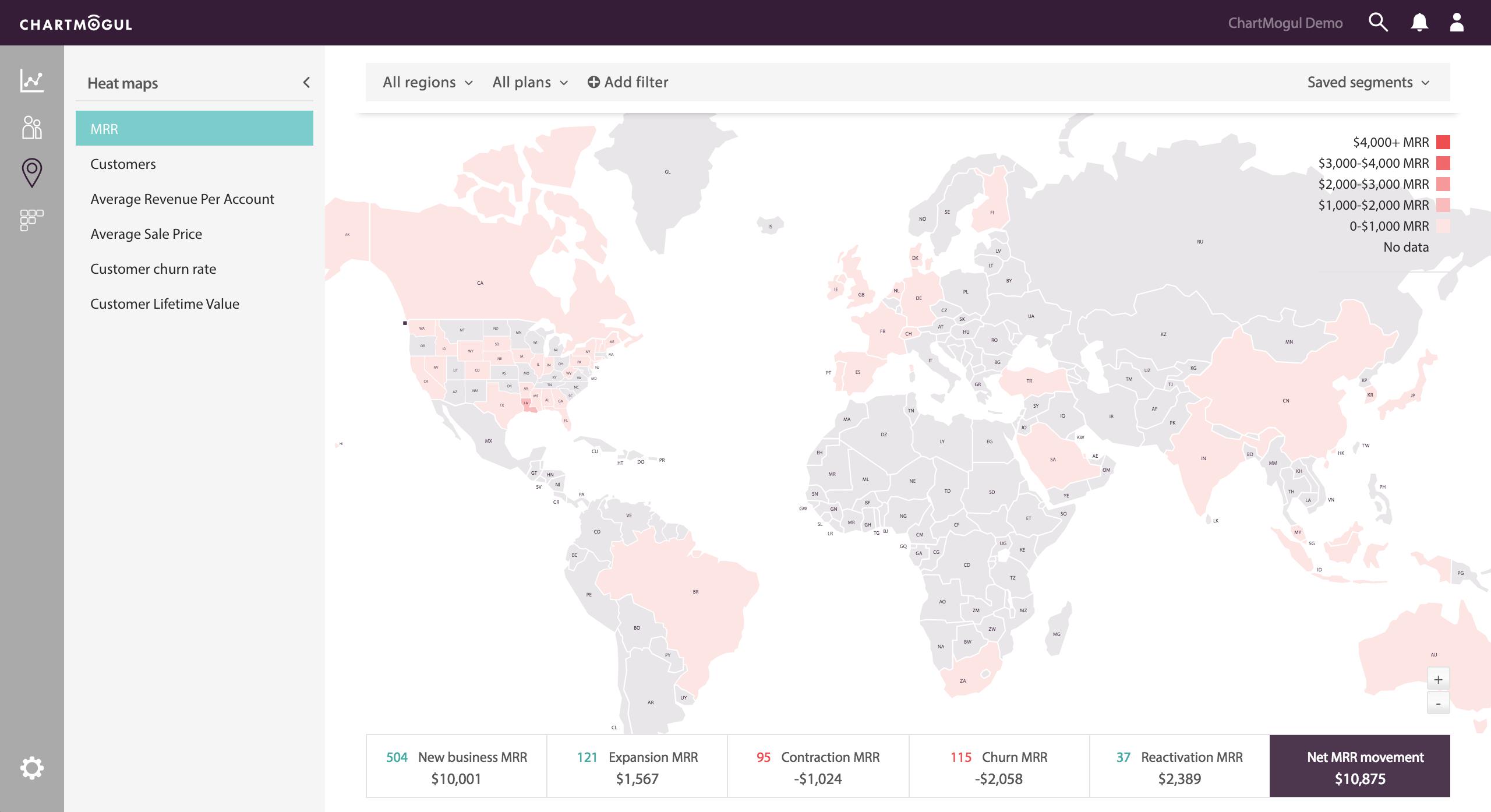 Maps Help Center - How do maps help us